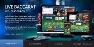 Slot Casino Sbobet