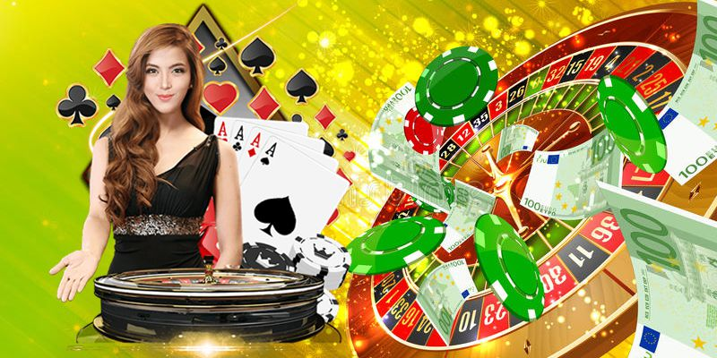 Ancol4D - Bandar Casino Online, Live Casino Indonesia