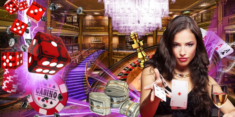 Keunggulan Bermain Live Casino Online