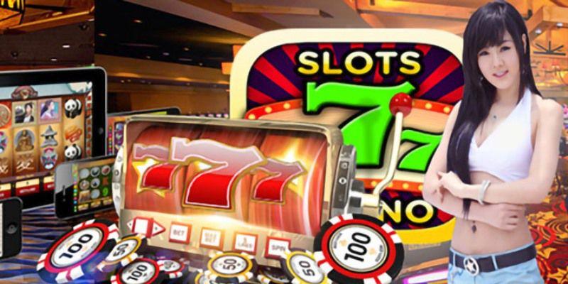 DewaCasino - Situs Live Casino & Slot Online Populer