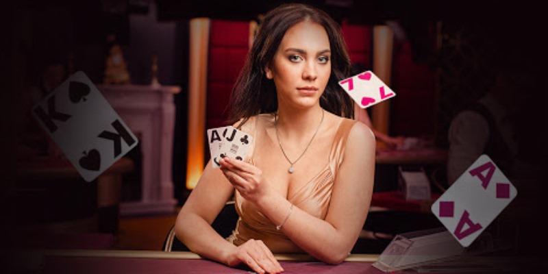 DewaCasino - Game Live Dealer Casino