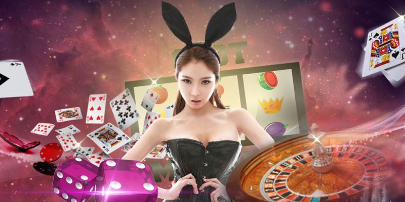 IndoKasino - Situs Judi Casino Online Terpercaya
