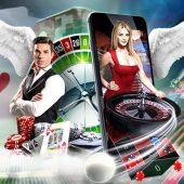 IONCasino - IONClub Situs Live Casino Online Terpercaya