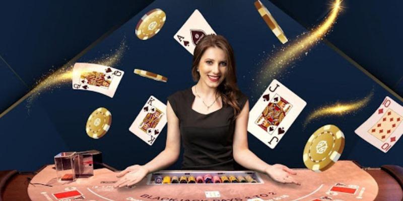 IONCasino Game Live Dealer Casino Online